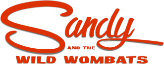 Sandy and the Wild Wombats